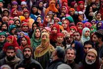 सरकार तय करे, कश्मीर के मुसलमान अल्पसंख्यक हैं या नहीं: सुप्रीम कोर्ट