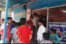 शिवसेना ने गुरूग्राम में जबरन बंद करवाईं मीट की 500 दुकानें