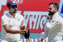 हॉज ने मांगी कोहली और क्रिकेट फैन्स से माफी, अश्विन ने यूं उड़ाया मज़ाक
