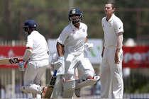 IND vs AUS 4th Test: क्लिक कर देखें दूसरे दिन का लाइव स्कोर