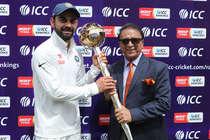 टेस्ट में जीत पर टीम इंडिया को बीसीसीआई ने दिया बड़ा ईनाम
