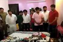 आईपीएल सट्टेबाजों के खिलाफ बड़ी कार्रवाई, नोएडा में एसटीएफ ने मारा छापा