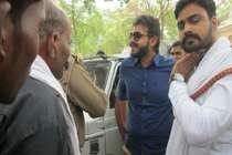 बाहुबली विधायक के बेटे को हूटर बजाना पड़ा महंगा, एसपी ने काटा चालान