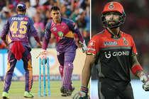 मैच में ये गलतियां पड़ीं विराट की टीम को भारी, IPL-10 से होना पड़ा बाहर