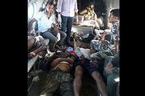 सुकमा हमले पर पीएम मोदी ने कहा- जवानों की शहादत नहीं जाएगी व्यर्थ