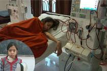 दोनों किडनियां फेल, हर तीसरे दिन डायलिसिस; ICU में तैयारी कर पास की परीक्षा