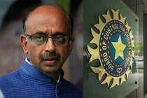 भारत-पाक सीरीज़ पर भड़के विजय गोयल, कहा- आतंकवाद के साथ क्रिकेट नहीं
