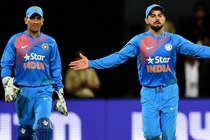 वेस्टइंडीज़ के खिलाफ टीम इंडिया के ये हैं 5 टॉप स्कोरर बल्लेबाज़
