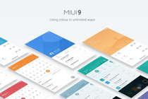 Xiaomi ने लॉन्च किया MIUI 9, 11 अगस्त से मिलेंगे ये खास फीचर्स
