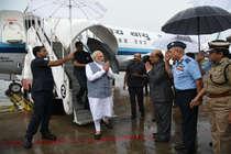 PM मोदी का ऐलान, बाढ़ प्रभावित गुजरात को मिलेगी 500 करोड़ रुपए से ज्यादा की मदद