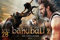 रिलीज से पहले ही बाहुबली 2 को लगा झटका, सोशल मीडिया पर फिल्म का सीन लीक!