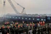 कानपुर रेल हादसा: दिल्ली-इंदौर भी थे आईएसआई के टारगेट पर