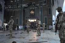 भारत पर मंडराया आईएस का खतरा, बगदादी ने रची खतरनाक साजिश