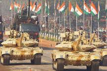 इंडिया जितनी बड़ी इकॉनॉमिक पॉवर है, उतनी ही बड़ी ताकत इंडिया की आर्मी है. भारत की फौज दुनिया की टॉप पांच सेनाओं में आती है. भारत दुनिया के सबसे ज्यादा हथियार आयातक देशों में से एक है. इंडियन आर्मी के पास ऐसे हथियार हैं, जो उसे एक ताकतवर मुल्क बनाती है. खास बात यह है कि उसके इन हथियारों से सबसे ज्यादा चीन और पाकिस्तान चिंतित रहते हैं. आइए जानते हैं इंडियन आर्मी के ताकतवर हथियार.