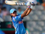 हरमनप्रीत कौर की बहन हेमजीत ने परिवार में इस बल्लेबाज़ की शानदार पारी के जश्न को बयां करते हुए कहा,