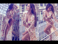 मलाइका अरोड़ा अपने हॉट और सेक्सी लुक्स के कारण चर्चा में रहती हैं. 43 साल की मलाइका जब भी अपनी कोई फोटो शेयर करती हैं, सोशल मीडिया पर तूफान आ जाता है.