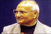 हिंदी के मशहूर साहित्यकार श्रीलाल शुक्ल का निधन