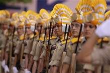 स्वतंत्रता दिवस पर 892 पुलिसकर्मियों को पुलिस पदक