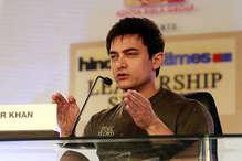 इसलिए रैंप वॉक करना पसंद नहीं करते आमिर खान!