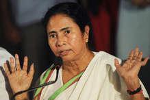 यूपी में कोई भी जीते लेकिन बीजेपी को एक भी वोट नहीं मिलना चाहिए: ममता