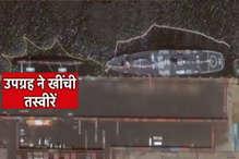 चोरी-छिपे चीन ने कराची में तैनात की परमाणु पनडुब्बियां, सामने आईं तस्वीरें...