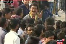कैसा है मुलायम के गढ़ मैनपुरी-सैफई का सियासी रंग, देखें: 'भैयाजी कहिन' में वोटर की राय