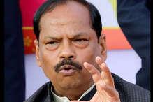 रघुवर दास ने अपने मंत्रियों और विधायकों को दिखाई दंगल