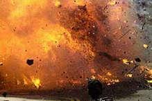 सुकमा में प्रेशर बम विस्फोट की चपेट में आया जवान शहीद