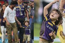 फोटो न खींचे जाने पर गुस्सा हो जाता है अबराम: शाहरुख खान