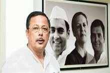 कांग्रेस ने अजय सिंह को चुना नेता प्रतिपक्ष, फिर भारी पड़ा दिग्विजय सिंह खेमा