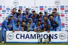 चहल की फिरकी में फंसे अंग्रेज, टेस्ट और वनडे के बाद टी20 सीरीज पर भी भारत का कब्जा