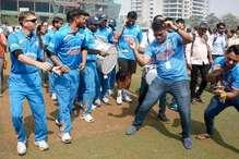ब्लाइंड टी-20 वर्ल्ड कप: पाकिस्तान को रौंद कर भारत ने फिर जीता खिताब