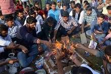 आतंकियों से लड़ने वाले चीता की सलामती के लिए राजस्थान यूनिवर्सिटी में यज्ञ