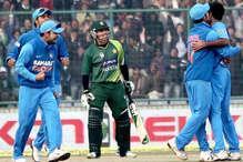 चैंपियन्स ट्रॉफी से पहले यहां भिड़ेंगी भारत-पाकिस्तान की टीमें