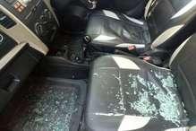 पत्रकार पर जानलेवा हमला, अरविंद केजरीवाल के रिश्तेदार पर लगाया था आरोप