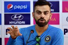 पुणे टेस्ट से पहले बोले विराट, हमारे लिए दूसरी टीमों जैसी ही है ऑस्ट्रेलिया
