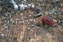 ...तो इसलिए नक्सलियों ने सुकमा में किया था सीआरपीएफ के जवानों पर हमला