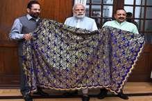 पीएम मोदी ने अजमेर शरीफ पर चढ़ाने के लिए भेजी चादर