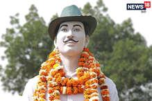 दस्तावेजों में भगत सिंह को 'शहीद' मानने की तैयारी में मोदी सरकार