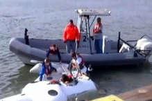 समंदर में डूबे हुए टाइटैनिक जहाज की सैर कराएगी पनडुब्बी