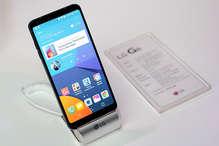 LG ने लॉन्च किया G6, ये है दुनिया का पहला डॉल्बी विजन स्मार्टफोन