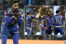 MI vs KKR: शाहरुख की केकेआर पर मुंबई की जोरदार जीत, ये 5 खिलाड़ी रहे हीरो