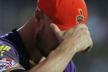 IPL-10: केकेआर का ये ख़तरनाक खिलाड़ी चोटिल, आईपीएल से हो सकता है बाहर