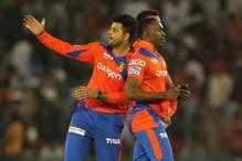 IPL-10: गुजरात लायंस को बड़ा झटका, टूर्नामेंट से बाहर हुआ ये खिलाड़ी