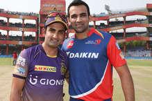IPL-10: 'धाकड़' फॉर्म में केकेआर, क्या दिल्ली रोक पाएगी गंभीर का विजय रथ?