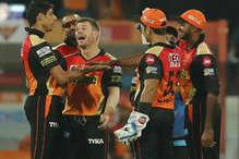 KKR vs SRH: आशीष नेहरा ने बताया क्यों केकेआर से हार गई हैदराबाद की टीम?