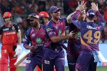 IPL-10: विराट की टीम पर सिर्फ दो ओवर पड़ गए भारी, पुणे ने 27 रनों से हराया