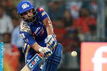 IPL-10: चला रोहित का बल्ला, मुंबई ने गुजरात को 6 विकेट से हराया