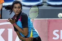 एशिया चैंपियनशिप : अच्छी शुरुआत के बावजूद क्वार्टर फाइनल में हारीं सिंधु