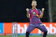 MI vs RPS: पुणे ने तोड़ा मुंबई की जीत का सिलसिला, 3 रन से हराया